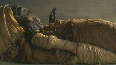 Mummies Alive - The Pharaoh's Secret