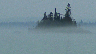 Great Lakes Wild - Isle Royale