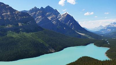 Wild Rockies - The Waterways