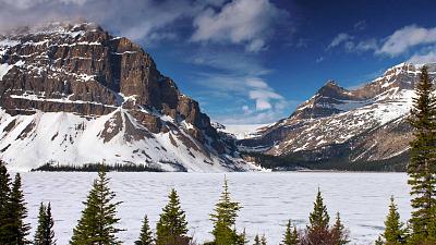 Wild Rockies - In the Peaks