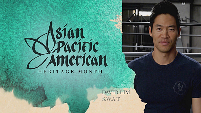 CBS Cares - Asian Pacific American Heritage Month