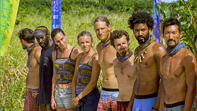 Survivor - It All Boils Down to This