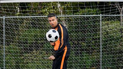 Broke - Soccer