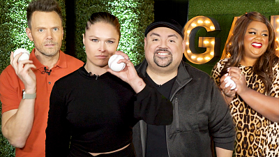 Game On! - Meet the Stars of GAME ON - Premieres Wednesday