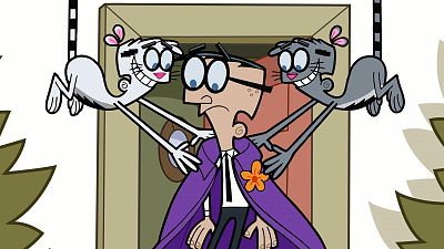 The Fairly OddParents'