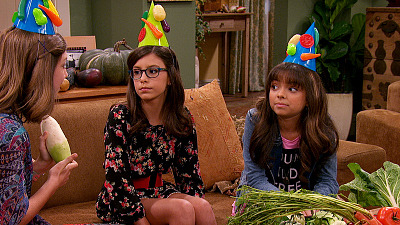 Game Shakers - Party Crashers