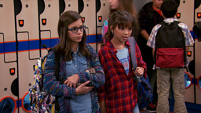 Game Shakers - You Bet Your Bunny