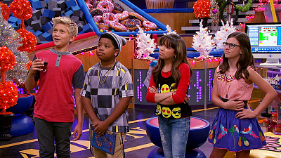 Game Shakers - A Reggae Potato Christmas