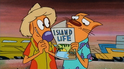 CatDog - The Island/All You Need Is Lube