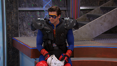 Henry Danger - Tears Of The Jolly Beetle