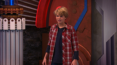 Henry Danger - The Danger Begins