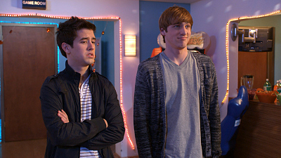 Big Time Rush - Big Time Party