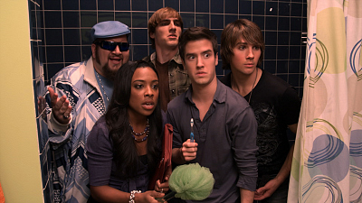 Big Time Rush - Big Time Demos