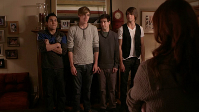 Big Time Rush - Big Time Audition
