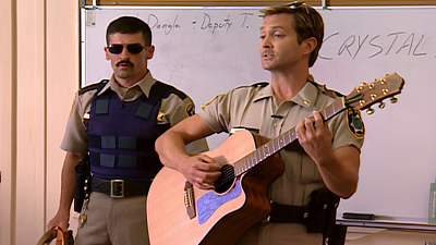 RENO 911! - Clementine Gets Married