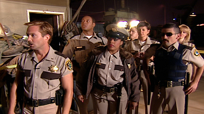 RENO 911! - Help From the FBI