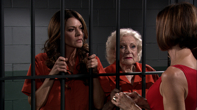 Hot in Cleveland'