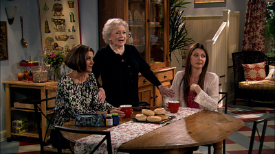 Hot in Cleveland - The Play's The Thing
