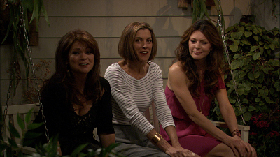 Hot in Cleveland - Good Neighbors