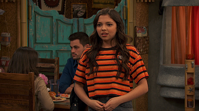 Game Shakers'