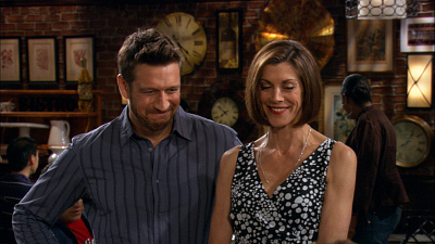 Hot in Cleveland - Birthdates