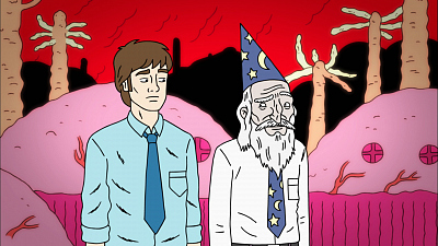 Ugly Americans'