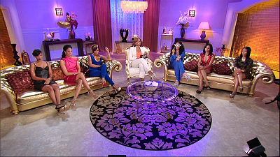Love & Hip Hop Atlanta - Reunion (Part 2)