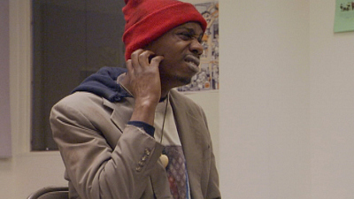 Chappelle's Show - Tyrone Biggums's Intervention & Racist Hollywood Animals