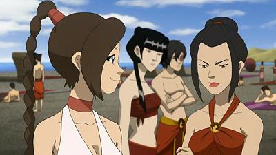 Avatar: The Last Airbender'