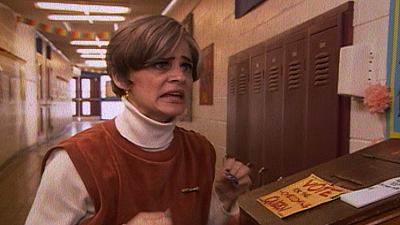 Strangers with Candy - Jerri Is Only Skin Deep