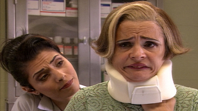 Strangers with Candy'
