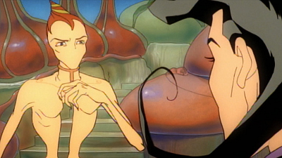 Aeon Flux - End Sinister