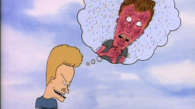 Beavis and Butt-Head - The Mike Judge Collection 108