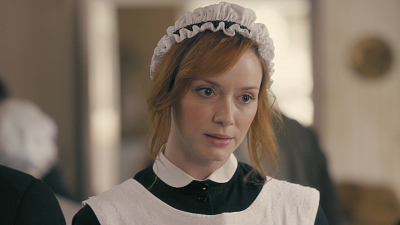Another Period - Pageant