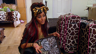 Snooki & JWOWW - What Did I Get Myself Into?