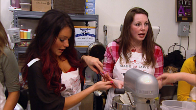 Snooki & JWOWW - Calm Down Hormonal!
