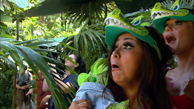 Snooki & JWOWW - Cancun is Not an Island