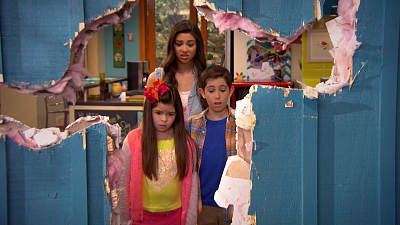 The Thundermans - Weird Science Fair