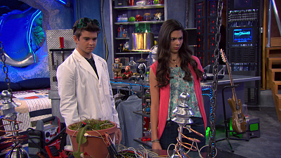 The Thundermans - Weekend Guest