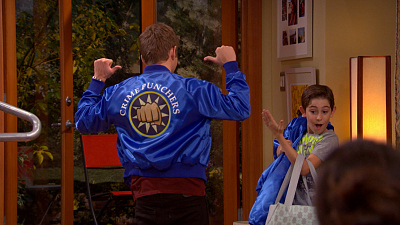 The Thundermans - Crime After Crime