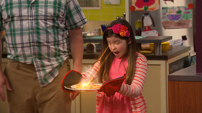 The Thundermans - Dinner Party