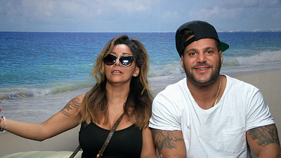 Jersey Shore: Family Vacation - About Last Night