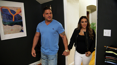 Jersey Shore: Family Vacation - Baby Mama Drama