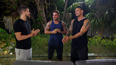Jersey Shore: Family Vacation - Umm, Hello