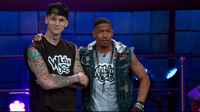 Nick Cannon Presents: Wild 'N Out - MGK
