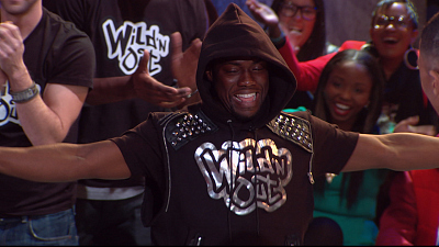 Nick Cannon Presents: Wild 'N Out - Kevin Hart/ DJ Khaled