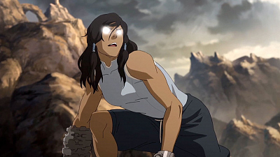The Legend of Korra'