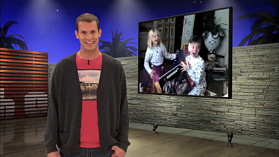 Tosh.0 - October 29, 2009 - N64 Kid