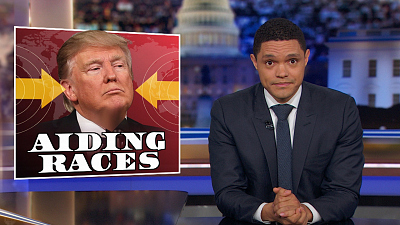 The Daily Show with Trevor Noah: Global Edition - Week of June 17, 2019 - Arturo Castro