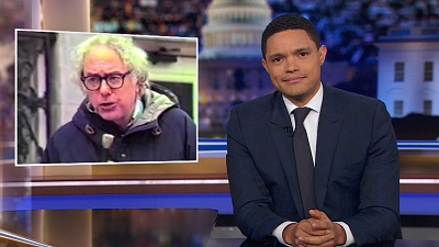 The Daily Show with Trevor Noah: Global Edition - Week of May 6, 2019 - Tyra Banks